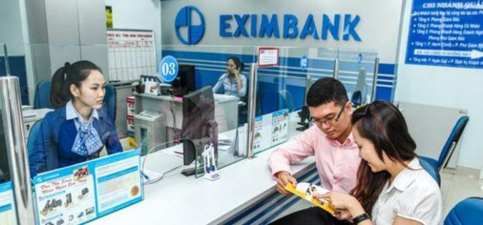 Tổng tài sản Eximbank sụt giảm mạnh