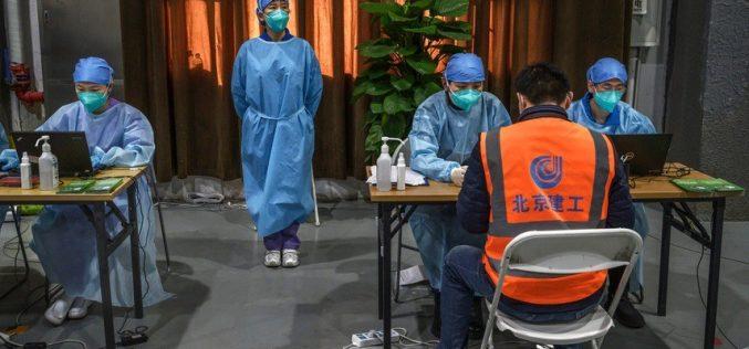 Trung Quốc triệt phá đường dây chế vaccine Covid-19 giả