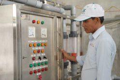 Grobest hỗ trợ người nuôi tôm tiếp cận nguồn giống chất lượng cao