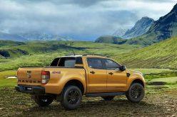 Ford Việt Nam ghi nhận doanh số quý I tăng 52%