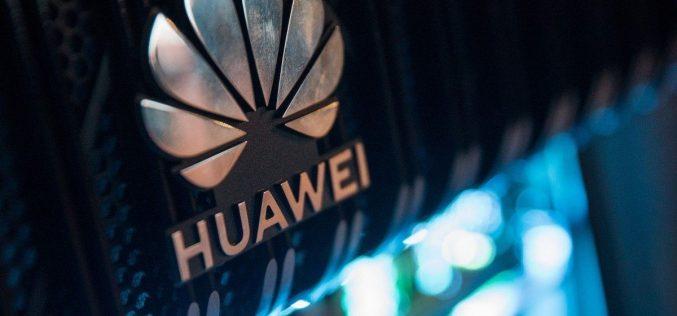 Huawei tăng trưởng bất chấp lệnh cấm từ Mỹ