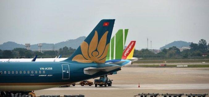 Các hãng hàng không sẽ được ưu đãi vốn vay, giảm thuế phí?