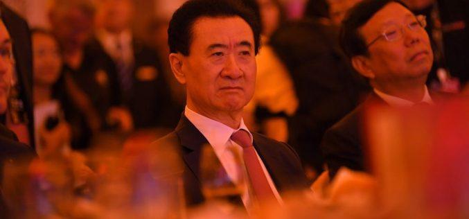 """""""Cú ngã ngựa"""" của tỷ phú từng giàu nhất châu Á"""