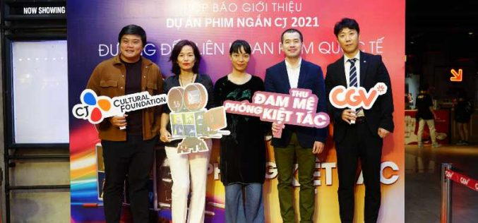 Cơ hội cho các tài năng trẻ định vị điện ảnh Việt Nam trên bản đồ thế giới