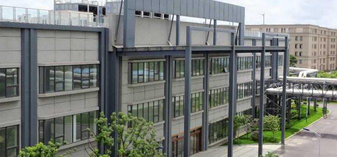 CapitaLand chi 3,66 tỷ nhân dân tệ mua lại khuôn viên trung tâm dữ liệu quy mô lớn đầu tiên ở Trung Quốc