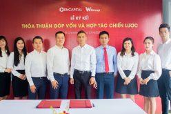 ENCAPITAL bắt tay WIGROUP phát triển giải pháp dữ liệu tài chính cho nhà đầu tư Việt