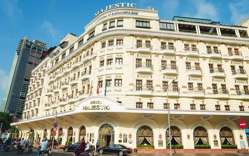 Sở hữu loạt khách sạn cổ có giá trị lịch sử, TP.HCM kiến nghị không cổ phần hoá Saigontourist