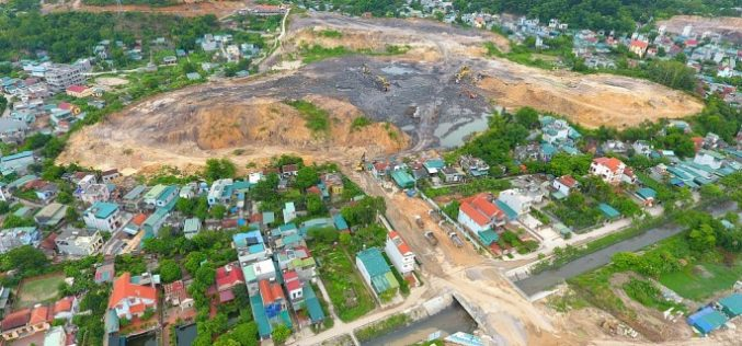 """Thêm một """"siêu dự án"""" 274ha ở Quảng Ninh bị hủy bỏ quy hoạch"""