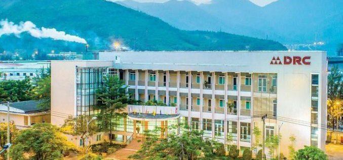 Cao su Đà Nẵng (DRC) báo lãi sau thuế quý 2/2021 tăng 121%