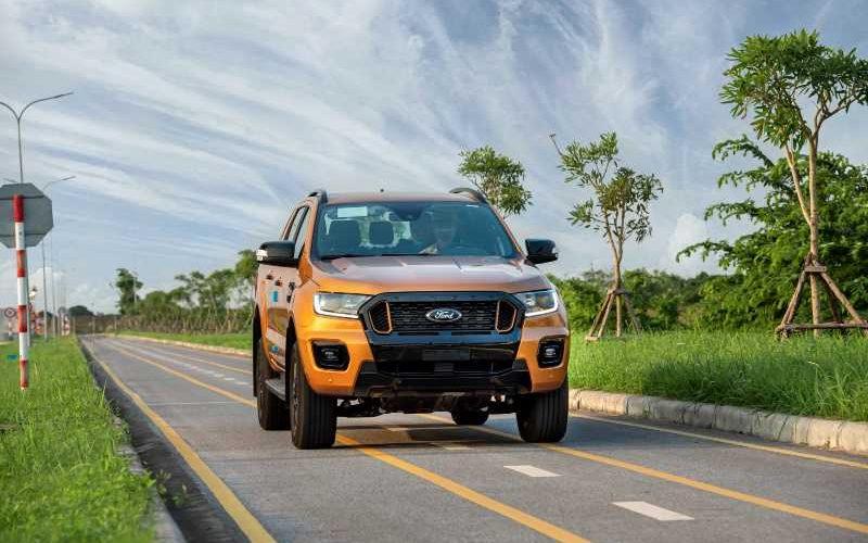 10 điều bạn nên biết về Ford Ranger