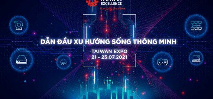 """Trải nghiệm phong cách """"sống thông minh"""" cùng Taiwan Excellence tại triển lãm 3D trực tuyến"""