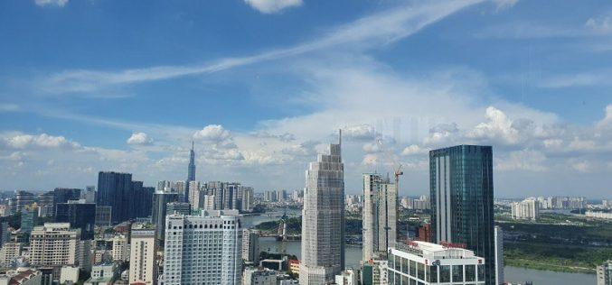 Kinh tế TP.HCM 6 tháng tăng trưởng 5,46%, nhập siêu 4,53 tỷ USD