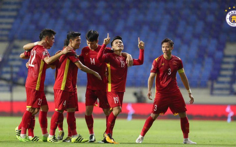 Ủy ban quản lý vốn Nhà nước kêu gọi doanh nghiệp ủng hộ đội tuyển bóng đá Việt Nam