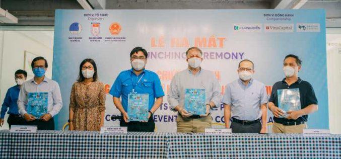 Vinacapital Foundation hỗ trợ cộng đồng chịu ảnh hưởng bởi COVID-19 tại TP. Hồ Chí Minh