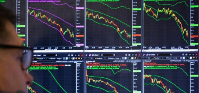 Trước giờ giao dịch 20/8: Các giao dịch ngắn hạn sẽ tiếp tục trở lại