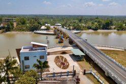 Bosch Rexroth triển khai dự án ứng phó xâm nhập mặn tại Đồng bằng sông Cửu Long