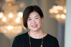 Michelle Ho trở thành nữ Chủ tịch đầu tiên nắm quyền điều hành khu vực phát triển nhanh nhất của UPS