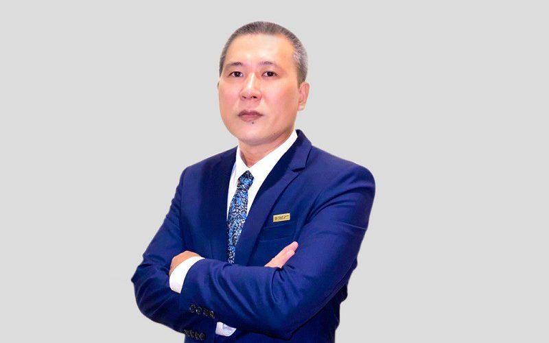 Ông Lê Quỳnh Mai đảm nhiệm Phó Tổng Giám đốc Hưng Thịnh Incons  