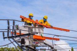 EVN: Sản lượng điện sản xuất 8 tháng đầu năm 2021 tăng 5,4% so với cùng kỳ