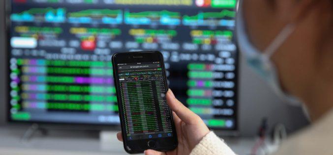 Chọn cổ phiếu nào để tích luỹ cho năm 2022?