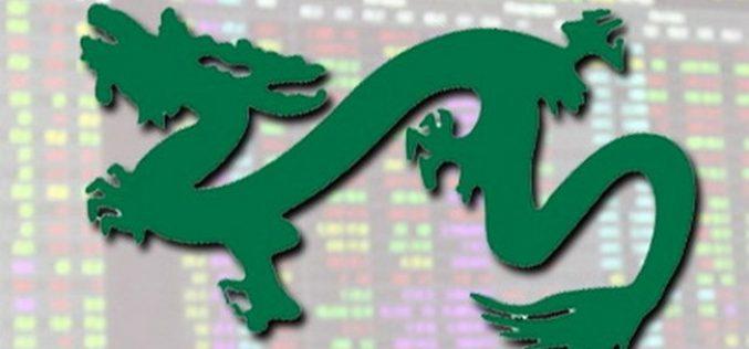 """Quỹ tỷ USD do Dragon Capital quản lý """"tất tay"""" vào thị trường, hạ tỷ trọng tiền mặt xuống mức thấp"""